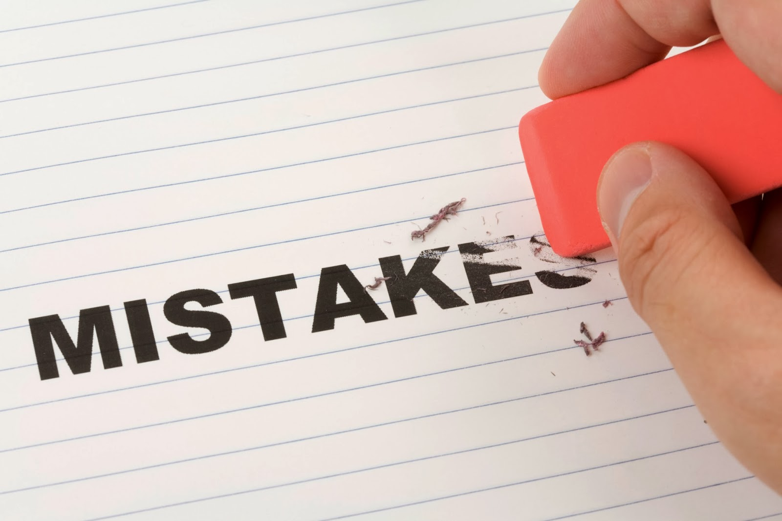 Beware: Common Article Writing Mistakes - Henry Fuentes