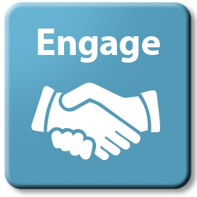 engage your customer